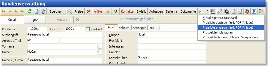 Amicron Mailoffice 40 E Mails Mit Drei Mausklicks Beantworten